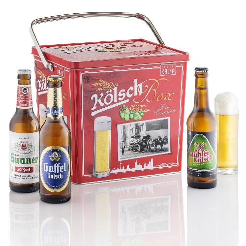 Kalea Kölsch Box