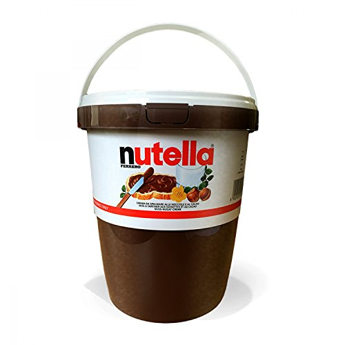 3kg Nutellabecher