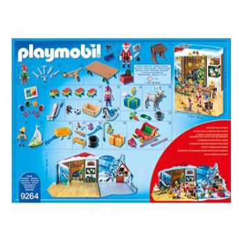Playmobil Adventskalender Wichtelwerkstatt (9264)
