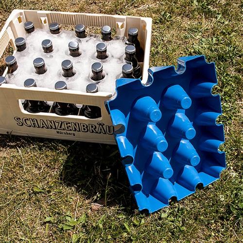 Bierkasten-Kühler