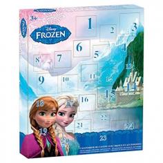Disney Die Eiskönigin Frozen Adventskalender