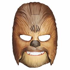 Chewbacca Maske