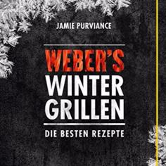 Buch Weber's Wintergrillen