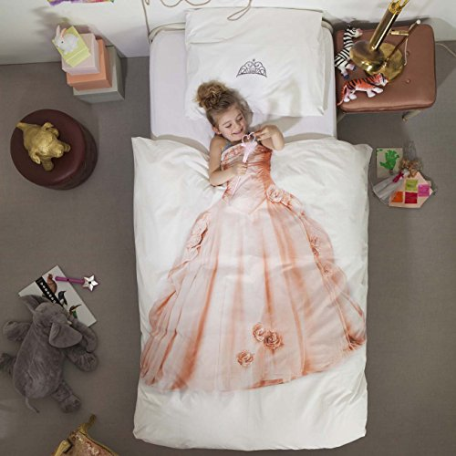 bettw sche princess eine geschenkidee f r m dchen. Black Bedroom Furniture Sets. Home Design Ideas