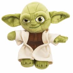 Star Wars Kuscheltier Jedi-Meister Yoda
