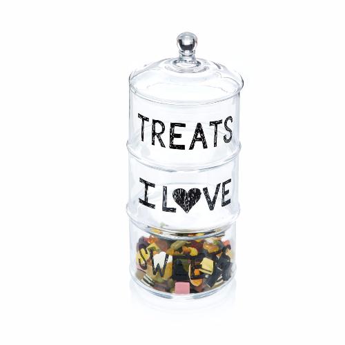 Keksdose, Treats-iLove-Sweets