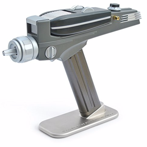 Star Trek Phaser Universal-Fernbedienung