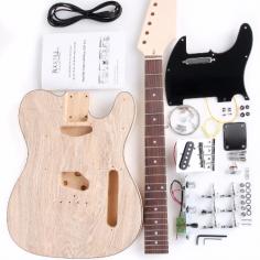 Rocktile E-Gitarre Bausatz