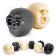 Ganzoo - Stressball zum Kneten