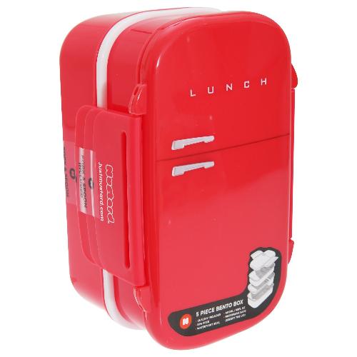 Bento-Box - Kühlschrank