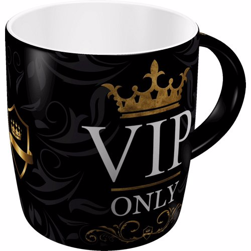 Tasse VIP Only