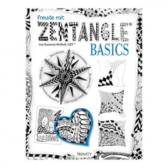 Buch: Freude mit Zentangle®