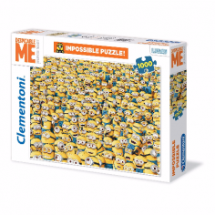 Puzzle Minions Impossible
