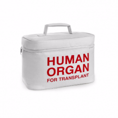 Kühlbox: Organ Transport