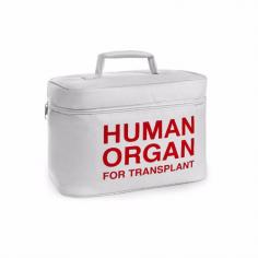 Kühlbox: Organ Transport