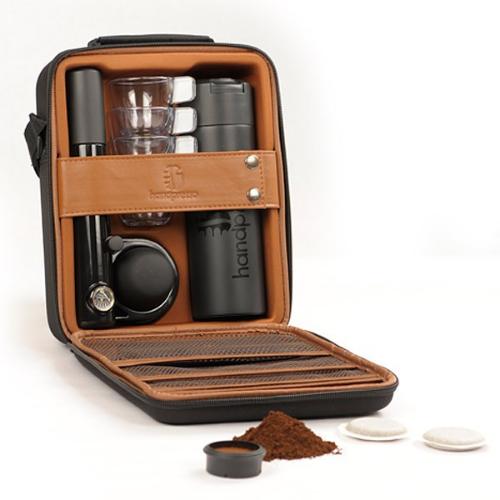Mobile Espressomaschine