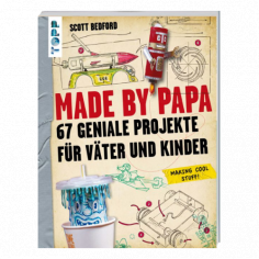 Werkbuch Made by Papa