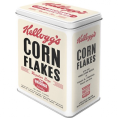 Vintage Kellogg's Corn Flakes