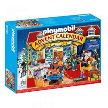 Playmobil Adventskalender Weihnachten im Spielwarengeschäft (70188)